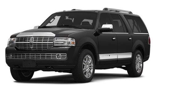 2014 Lincoln Navigator - Luxury SUV For Rent