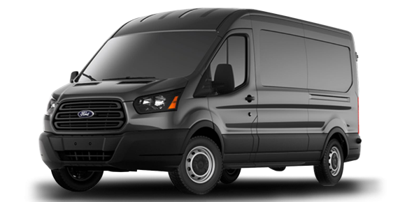 Party Bus Houston - 2017 Ford Transit