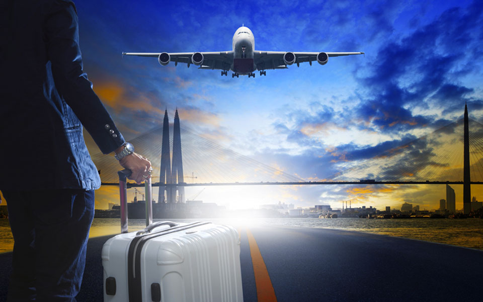 Airport Transportation & Executive Transportation Services in Pearland, Houston & Galveston TX