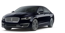 Town Car Houston - 2017 Lincoln Continental