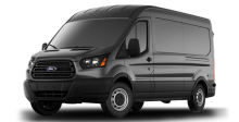Party Bus 2017 Ford Transit Houston