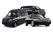 Party Bus, Town Car, SUV & Luxury Limo